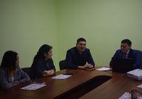 Встреча «Волонтерство как смысл жизни»